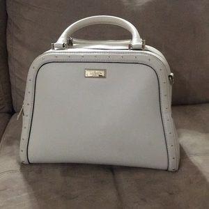 Kate Spade Rocki Helena Street Leather Bag
